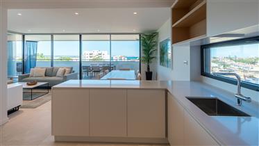 Apartamentos T3 em Condomínio de Excelência em Lagos