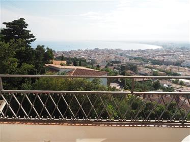 Property with views and many possibilities