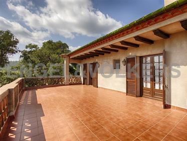 Huis: 516 m²
