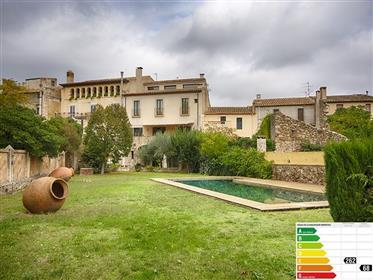 Huis: 535 m²