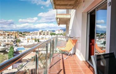 Nice apartment in Santa Margarita