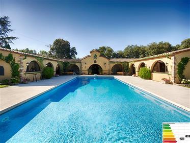 Huis: 1.470 m²