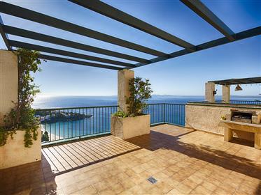 Appartement avec des vues incroyables à Roses (Almadraba)