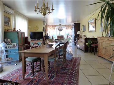 Apartamento: 129 m²
