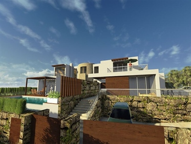 Mill with housing project with 300sqm, with 2 floors. Swimmi...