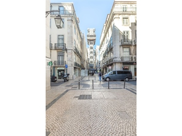 Commercial space for sale in Baixa, Lisbon
