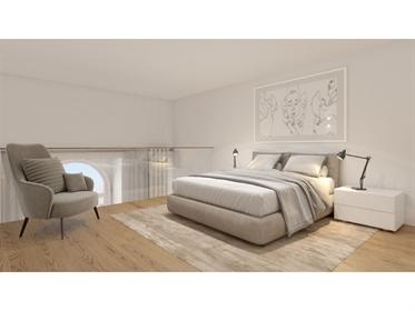 Two-Bedroom Villa with Garden for sale in Vila Nova de Gaia, Porto