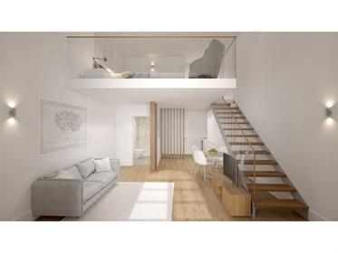 One-Bedroom Apartment with Terrace for sale in Vila Nova de Gaia, Porto