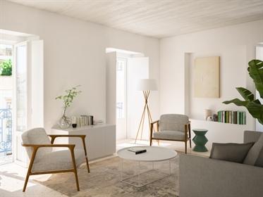 Appartement à deux chambres avec terrasse à vendre à Alfama, Lisbonne