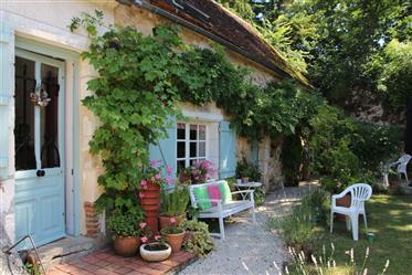 House: 100 m²
