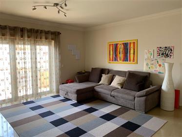 Apartamento T3  centro de Cadaval