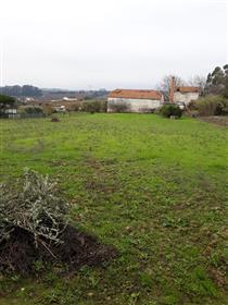 Terrain : 4060 m²