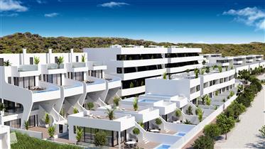 Impresionante Apartamento de 2 dormitorios en Guardamar – Llave en Mano!