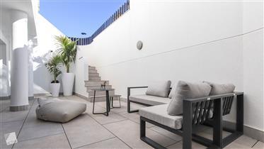 Unique Villa with Astonishing Sea Views in Guardamar