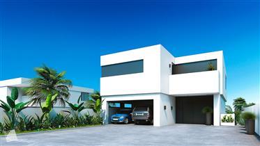 Villa Moderna en La Marina – Llave en Mano!