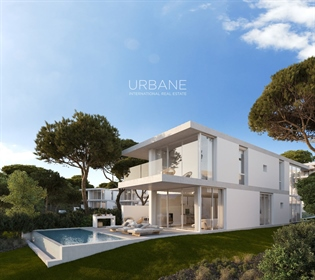We are proud to present a new construction project of 9 four...