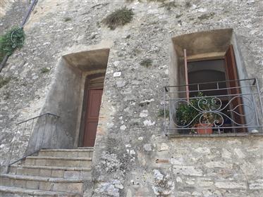 Lägenhet i den historiska stadskärnan