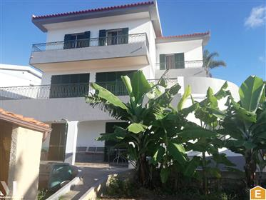Large House & Apartment Funchal Madeira