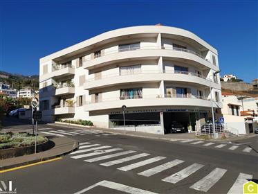 Apartamento: 112 m²