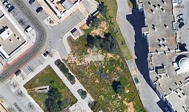 Terreno urbano em Albufeira