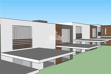 Terreno Urbano com projecto aprovado em Albufeira