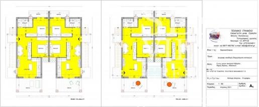 Wohnung, 60 qm, zu verkaufen