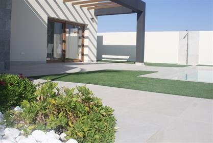 Key-In-Hand villa in Los Altos, Torrevieja – 3611