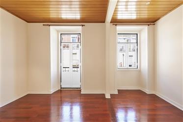 Appartement: 65 m²