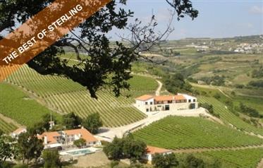 Magnifica propriedade na Região de Lisboa