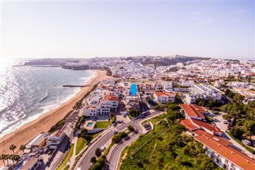 Apartamentos T2  Novos, Piscina, Garagem,  Vista De Mar - 50 mts da  Praia da Inatel - Albufeira