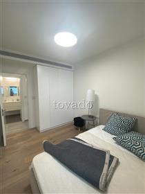 Appartement de charme unique dans le quartier de la mer Méditerranée! Projet terminé
