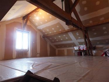 Maison de 122 m² belle rénovation