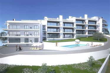 Mar Atlantic - New development in Nazaré