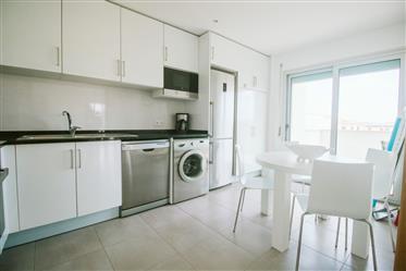 Wohnung: 77 m²