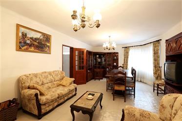 3 bedroom villa with patio
