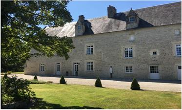 Normandia - West Bayeux Regione- Dominio