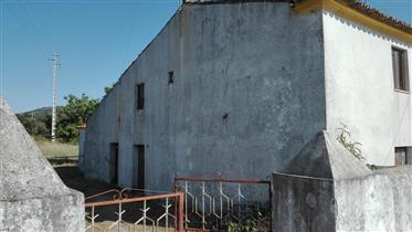 Huis: 282 m²