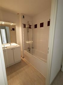 For sale apartment T2, Mimizan Beach