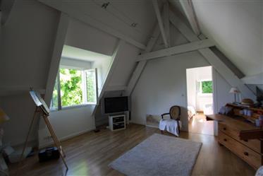 Vallée de l'Ouche (20 minutes de Dijon centre)