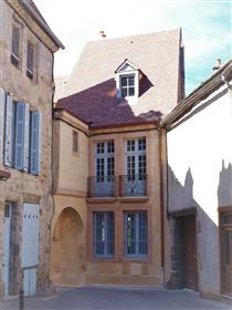 Bourgogne. Entre vignoble et Morvan