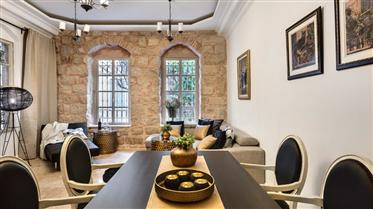 Hotel for sale in Jerusalem
