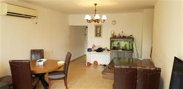 Five-Room apartment for sale exclusively