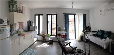 Duplex 2 and a half rooms for sale exclusively,
