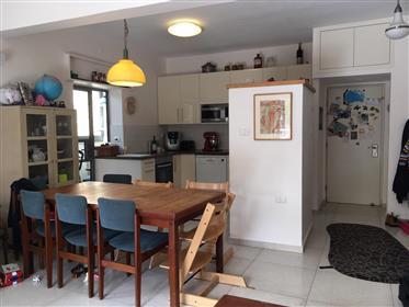 Apartment for sale in Rehavia,