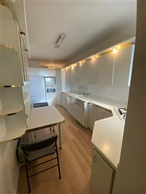 3.5 room apartment for sale in the Wolfson buildings,