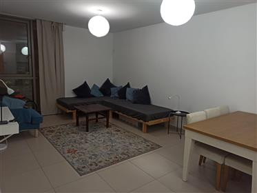 2 room apartment for sale in the city center.