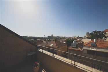 New for sale exclusively, on Tiberias Street next to Shaare ...