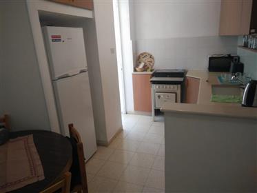 Appartement à l'arrière et calme à Rehavia, dans un endroit ...