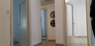 Apartment for sale in the city center.
