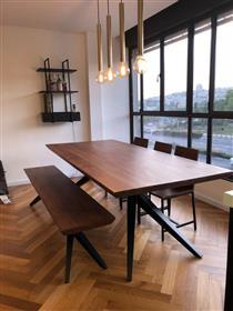 Beautiful garden apartment for sale in Rasko!